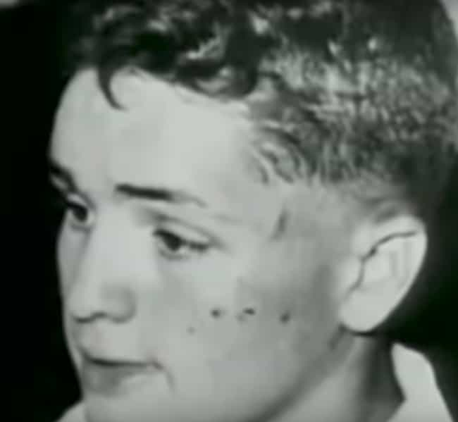 His Mother Called Him &q... is listed (or ranked) 4 on the list Terrifying Facts About Infamous Cult Leader And Suspected Killer Charles Manson