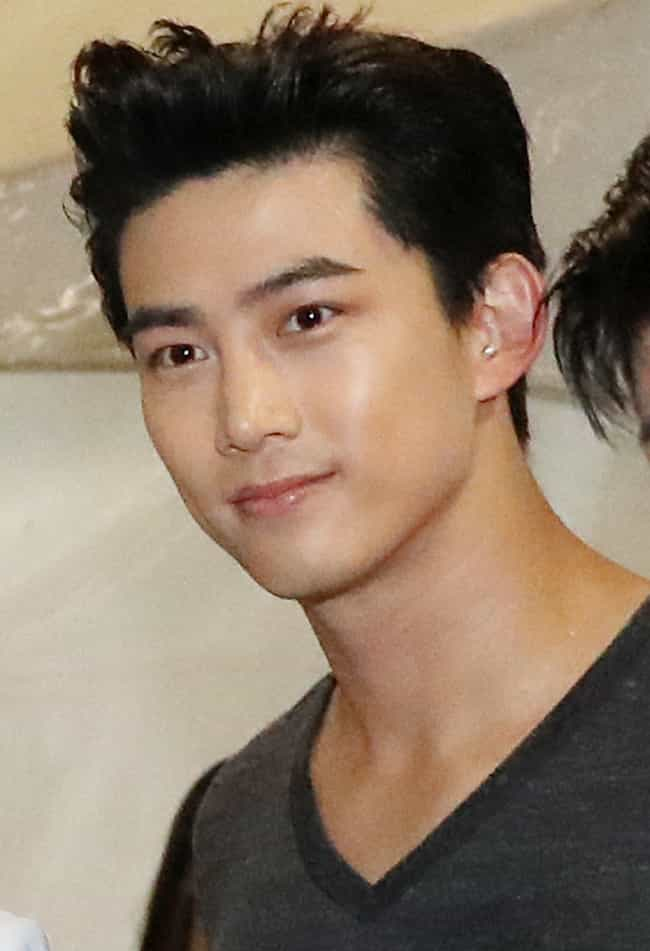 A Note To TaecYeon Writt... is listed (or ranked) 1 on the list 12 Superfans Who Went To Extreme Lengths To Impress Their Favorite Celebs