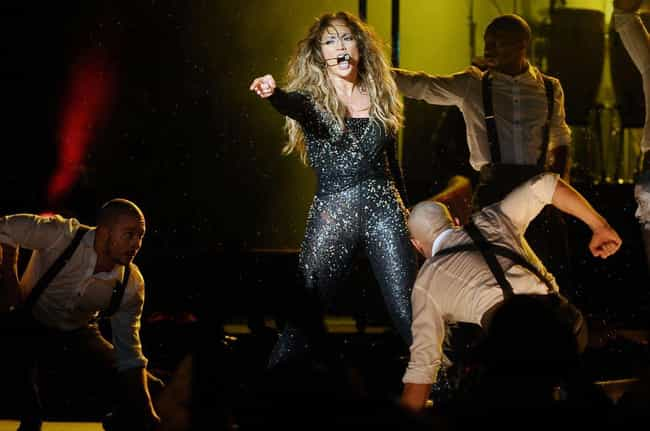 Suing Jennifer Lopez Aft... is listed (or ranked) 4 on the list 12 Superfans Who Went To Extreme Lengths To Impress Their Favorite Celebs
