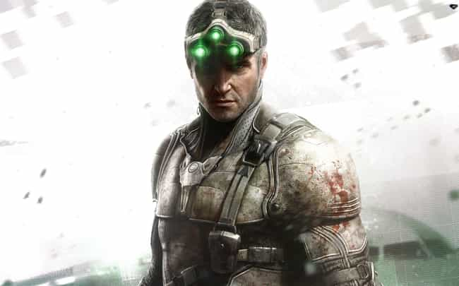 Splinter Cell Could Have Been ... is listed (or ranked) 4 on the list 13 Best-Selling Video Games That Were Almost Totally Different