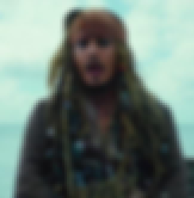I Once Knew a Spaniard is listed (or ranked) 4 on the list Pirates of the Caribbean: Dead Men Tell No Tales Movie Quotes