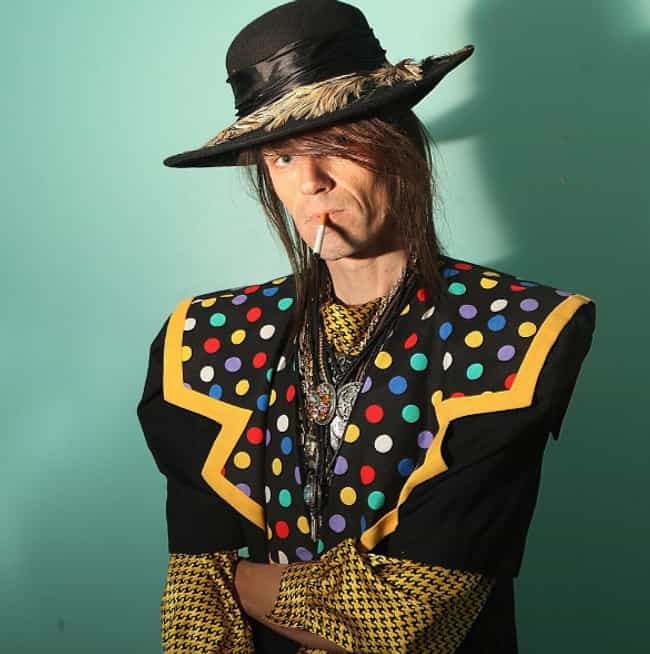 He's Still Getting High ... is listed (or ranked) 4 on the list Everything Jesse Camp Has Been Up To Post His Career As Your Favorite MTV VJ