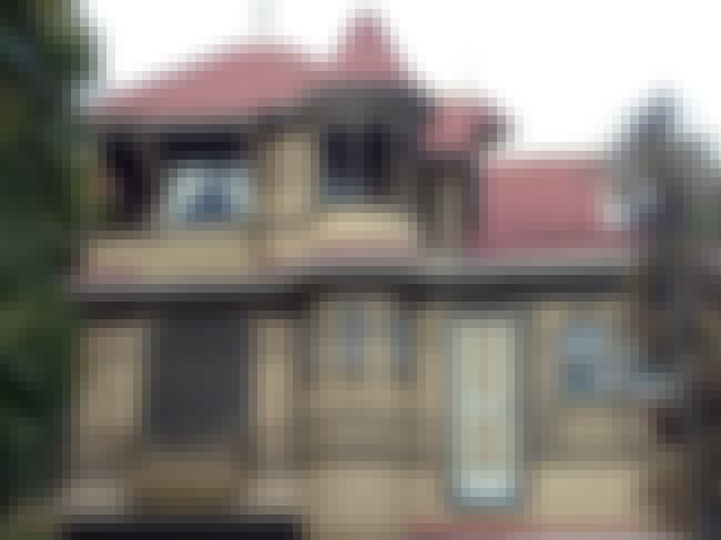 There Are Doors And Windows Th... is listed (or ranked) 1 on the list 13 Bizarre Facts About The Unfinished And Haunted Winchester Mystery House