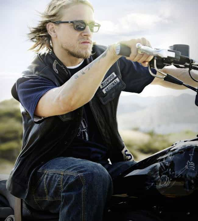 As A Postmodern Western,... is listed (or ranked) 2 on the list Sons Of Anarchy Is Still The Most Underrated Show On TV