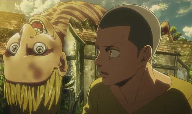 Episode Three: Seven Hou... is listed (or ranked) 3 on the list What's Going On With These Confusing Time Jumps In Attack On Titan Season 2?