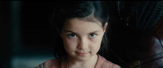 The Time Little Diana Plotted ... is listed (or ranked) 1 on the list 28 Times Wonder Woman Was Way More Awesome Than Batman, And Superman, And You
