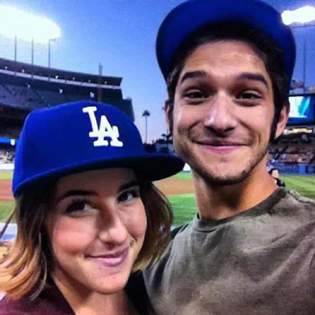 Seana Gorlick is listed (or ranked) 3 on the list Tyler Posey Loves and Hookups