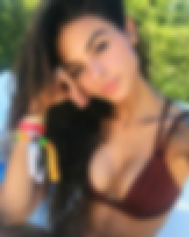 Coachella Pretty is listed (or ranked) 3 on the list The Hottest Sophia Miacova Pictures