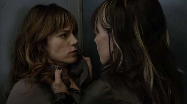 Sutter Allows Women Agen... is listed (or ranked) 3 on the list Sons Of Anarchy Is Still The Most Underrated Show On TV