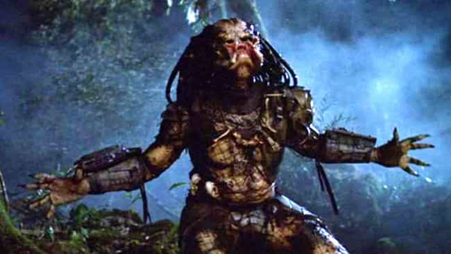 Jean-Claude Van Damme Wa... is listed (or ranked) 1 on the list Somehow, Making Predator Was WAY More Insane Than The Actual Movie