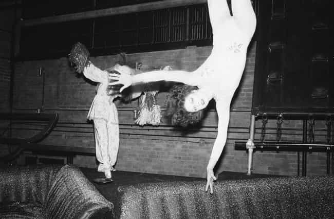 New Years Eve Celebratio... is listed (or ranked) 1 on the list 20 Vintage Photos From NYC's Notoriously Wild Studio 54