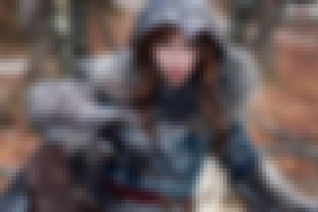 Ezio From 'Assassin's ... is listed (or ranked) 3 on the list The Stunning Cosplay Of It's Raining Neon, A One-Woman Powerhouse Of Creativity