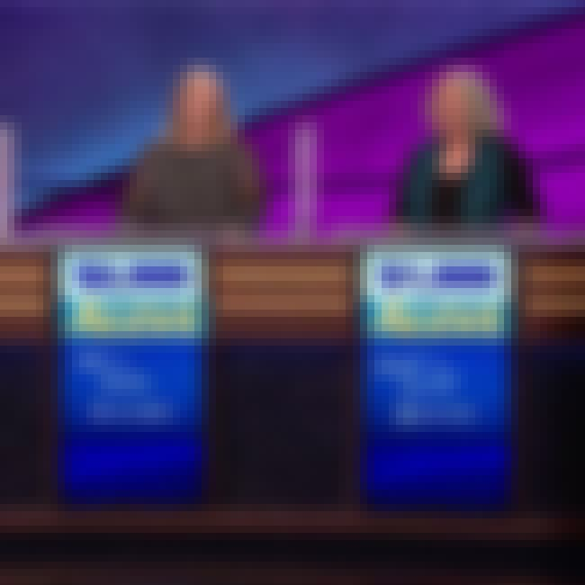 Even If You're A Super Smarty,... is listed (or ranked) 2 on the list 16 Fascinating Facts About What It's Like To Be A Contestant On Jeopardy