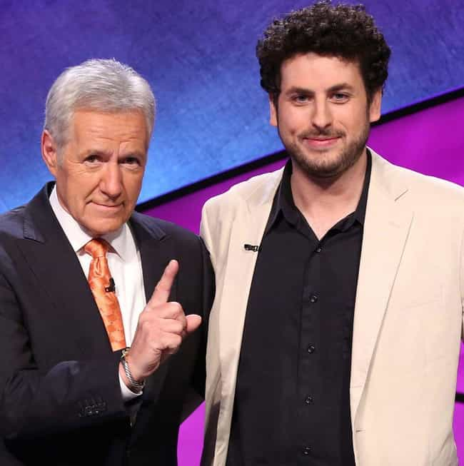 Here's What It's Actually Like To Be On Jeopardy