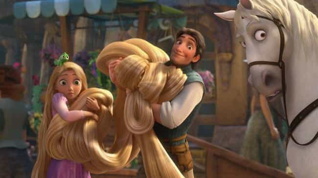 You Should Always Trust A Man ... is listed (or ranked) 2 on the list Ways Tangled Teaches Kids All The Wrong Lessons