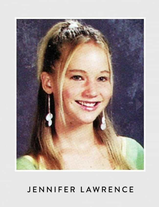 She Graduated High School In T... is listed (or ranked) 2 on the list 15 Facts You Never Knew About Jennifer Lawrence