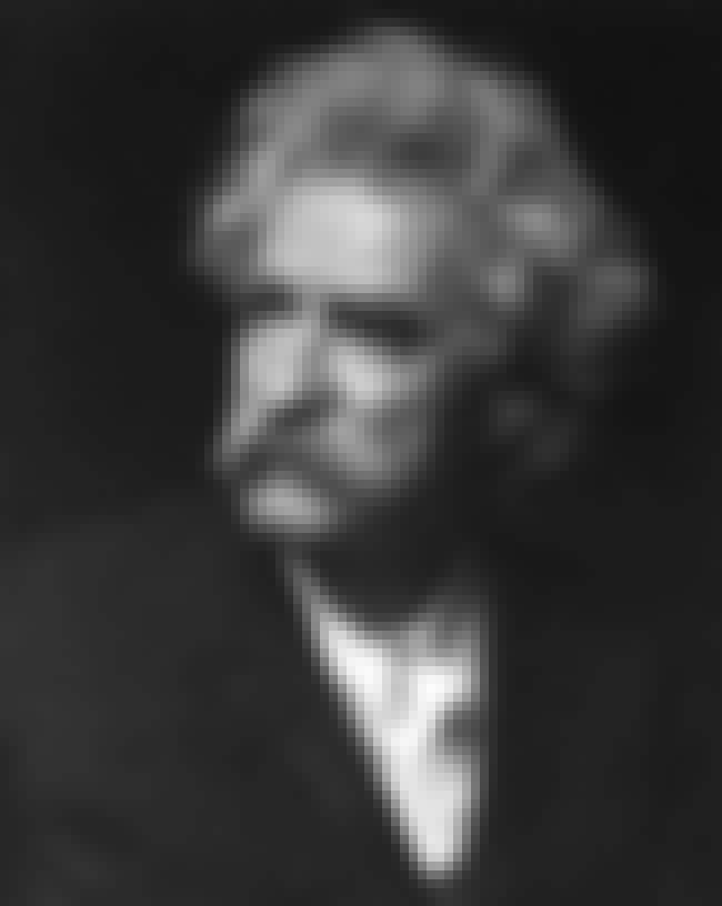 He Was Said To Have Been Psych... is listed (or ranked) 4 on the list Mark Twain Was Somehow Even More Interesting Than You Thought