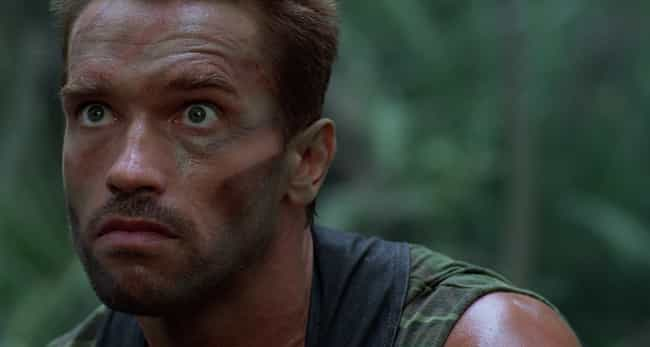 The Predator And Termina... is listed (or ranked) 4 on the list 12 Terminator Fan Theories That Are Just Crazy Enough To Be True