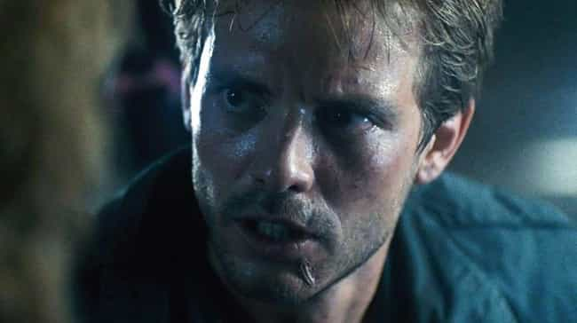 Kyle Reese Killed John C... is listed (or ranked) 2 on the list 12 Terminator Fan Theories That Are Just Crazy Enough To Be True
