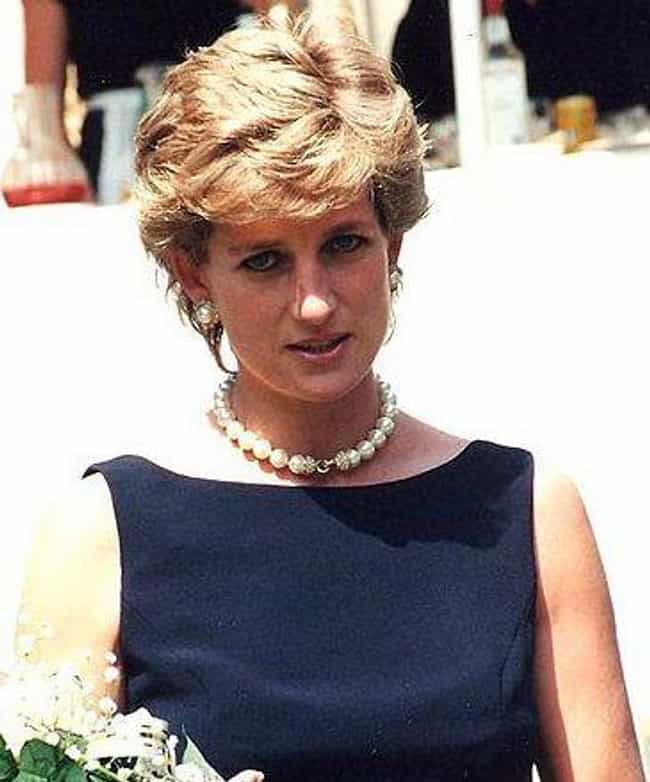 Some Believe Diana Was Pregnan... is listed (or ranked) 7 on the list Strange Circumstances And Unexplained Information From Princess Diana's Death