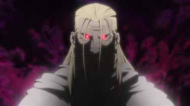 Father - 'Fullmetal Alchemist: Brotherhood'