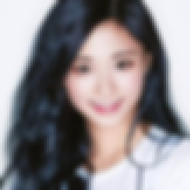 Tzuyu is listed (or ranked) 2 on the list Vote: Who Is The Best Twice Member?