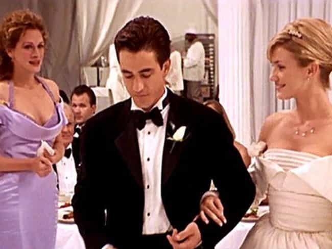 Best Friends Wedding.My Best Friend S Wedding Is The Most Twisted Screwed Up Rom Com Ever Made