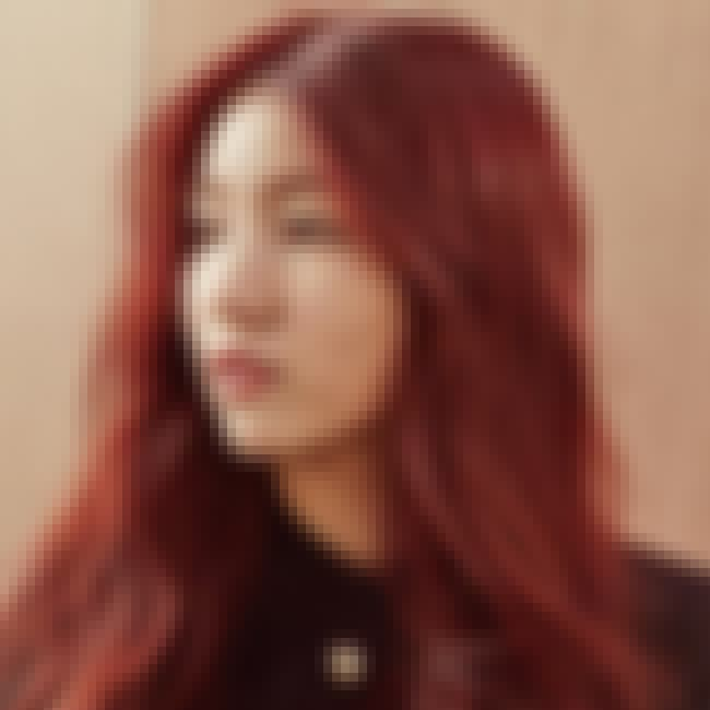 Sowon is listed (or ranked) 3 on the list Vote: Who Is The Best GFriend Member?