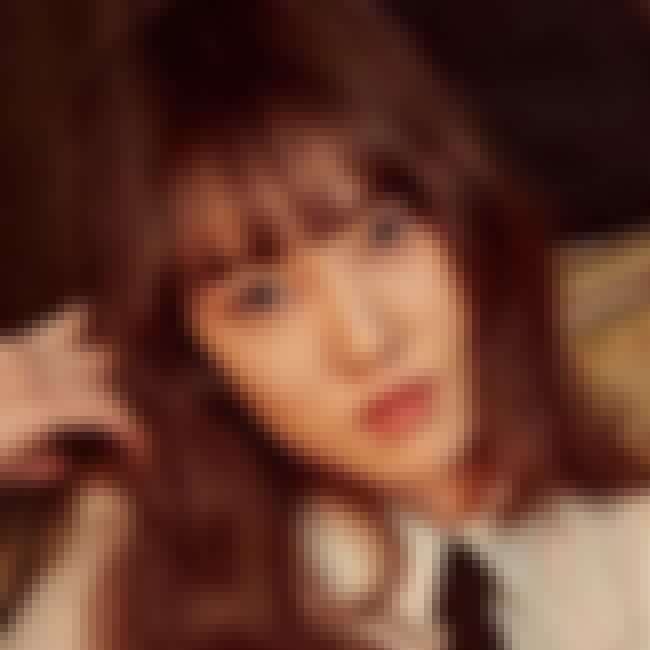 Yuju is listed (or ranked) 1 on the list Vote: Who Is The Best GFriend Member?