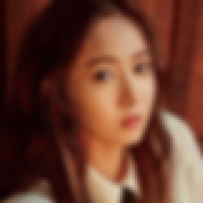 SinB is listed (or ranked) 2 on the list Vote: Who Is The Best GFriend Member?