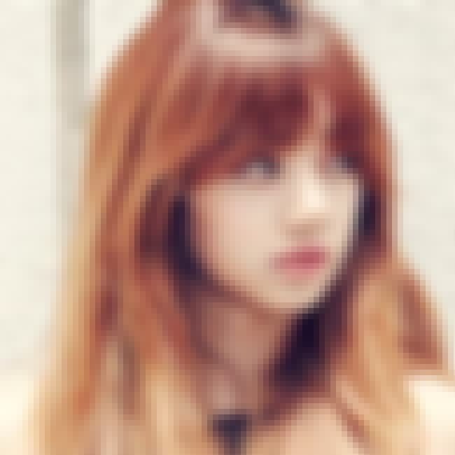 Lisa is listed (or ranked) 1 on the list Vote: Who Is The Best Blackpink Member?