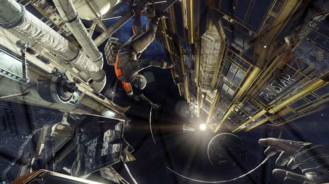 Prey is listed (or ranked) 1 on the list The 14 Best Sci-Fi Games You've Never Played