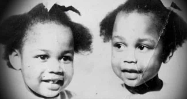Silent Twin Dies Under Mysteri... is listed (or ranked) 4 on the list The 'Explosive' Relationship Of The Duval Sisters And Other Cases Of Twin Murder