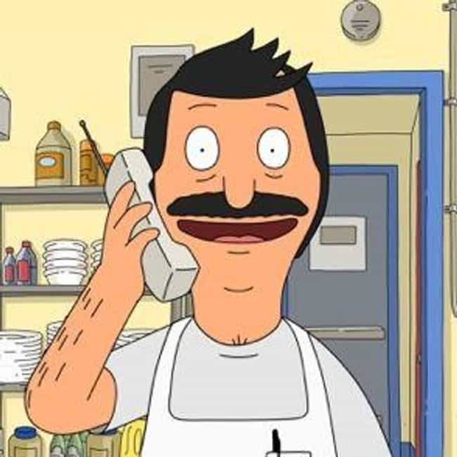 Bob Is Bisexual But Never Got ... is listed (or ranked) 4 on the list 16 Bob's Burgers Fan Theories That Are Just Crazy Enough To Be True