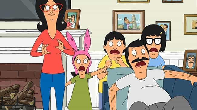 Someone Realized That Everyone In Bob's Burgers Is Dead (Except Bob)