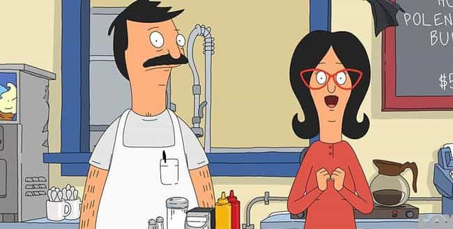 Bob Opened His Burger Jo... is listed (or ranked) 7 on the list 16 Bob's Burgers Fan Theories That Are Just Crazy Enough To Be True