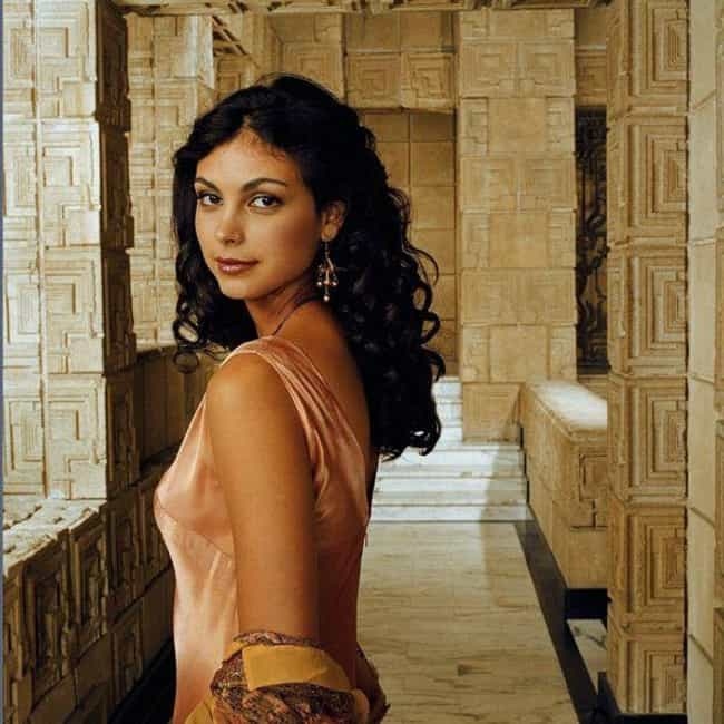 Inara Was Dying: Confirmed! is listed (or ranked) 3 on the list 13 Crazy Yet Plausible Fan Theories About Firefly