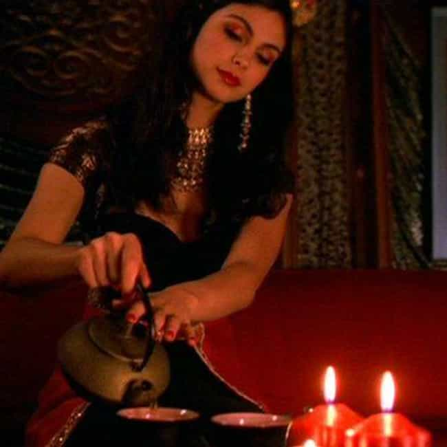 Inara's Needle Was Meant To Ma... is listed (or ranked) 7 on the list 13 Crazy Yet Plausible Fan Theories About Firefly