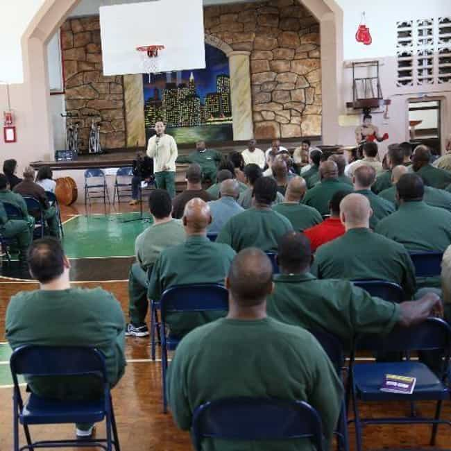 Expository Writing is listed (or ranked) 4 on the list Classes You Won't Believe Inmates Can Take In Prison