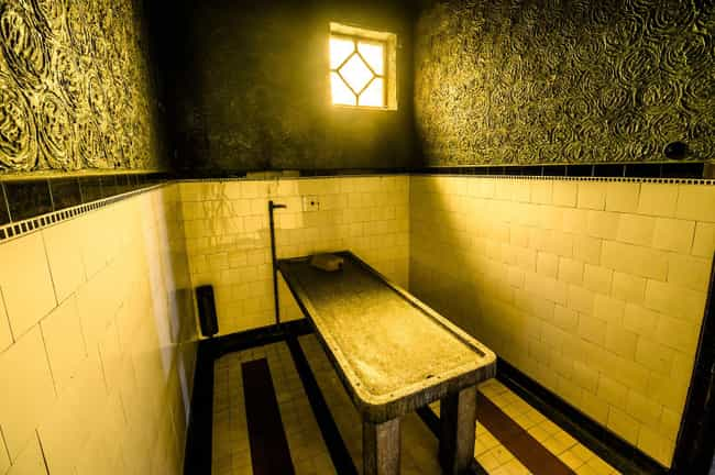The Body Is Prepared is listed (or ranked) 2 on the list What Actually Happens To A Body In A Crematorium