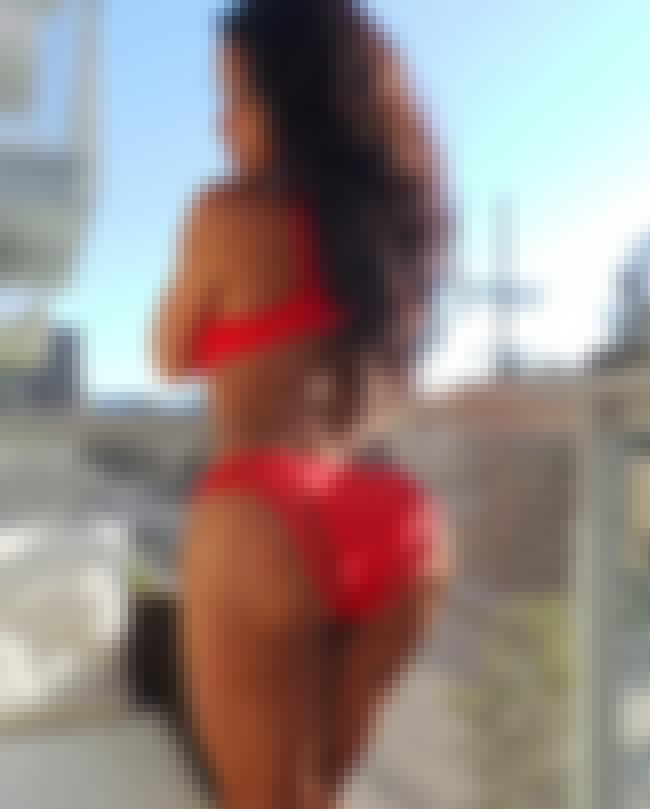 Nice Backyard is listed (or ranked) 4 on the list The Hottest Rosa Acosta Pictures