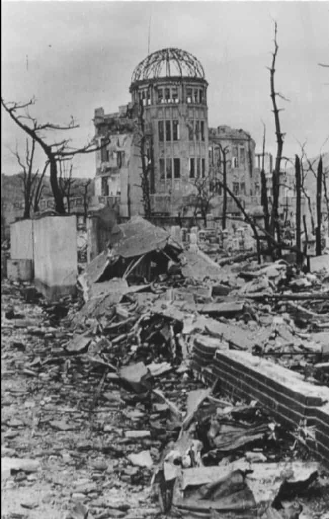 Over 90% Of The Doctors In Hir... is listed (or ranked) 3 on the list The Aftermath Of Hiroshima And Nagasaki Was Far Worse Than Anyone Thought Possible