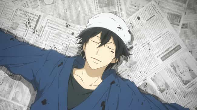 Barakamon is listed (or ranked) 3 on the list Anime That Actually Teach You About Traditional Japanese Culture