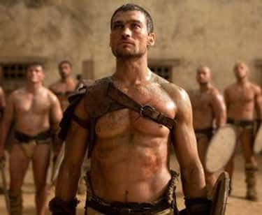 Spartacus Was Sold As A Slave And Became A Gladiator