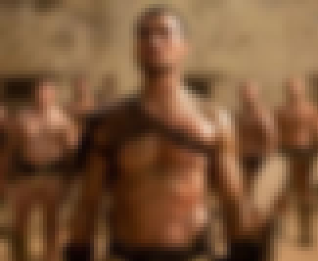 Spartacus Was Sold As A Slave ... is listed (or ranked) 2 on the list Muscly Facts From The Life Of Spartacus, Gladiator And Slave Who Led An Uprising