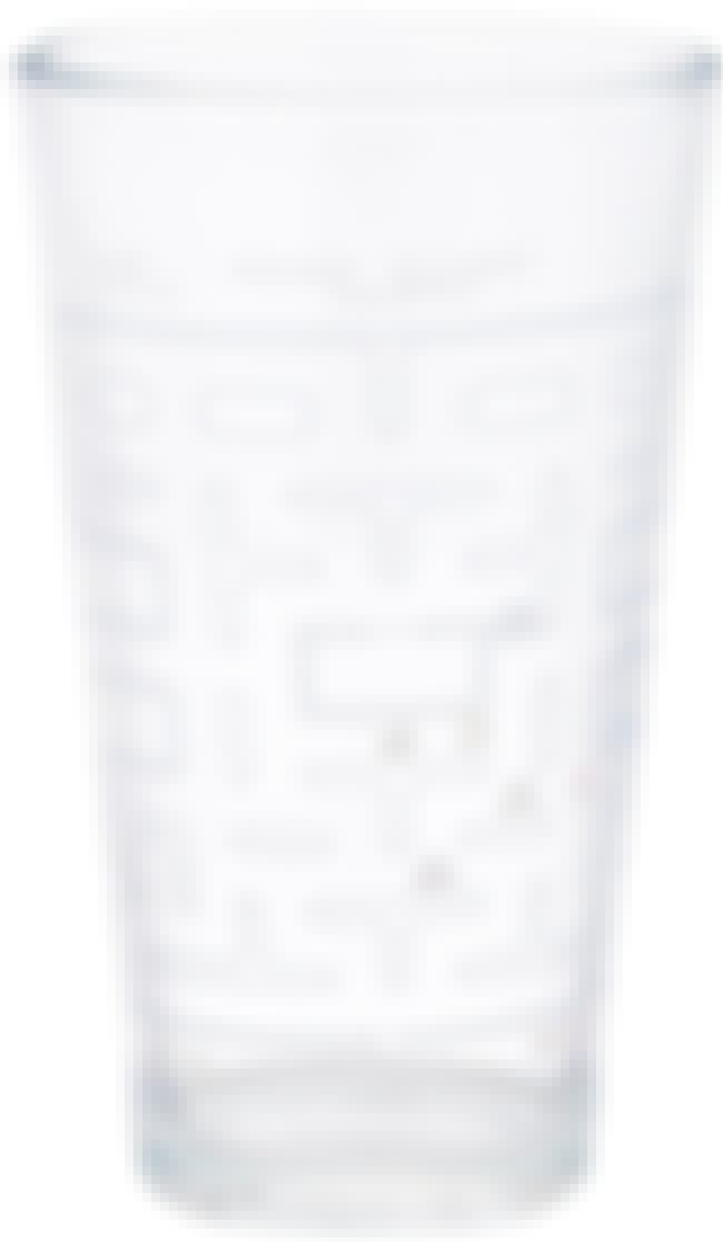 Pacman Pint Glass That Changes... is listed (or ranked) 4 on the list Great Gifts For Gamer Dads