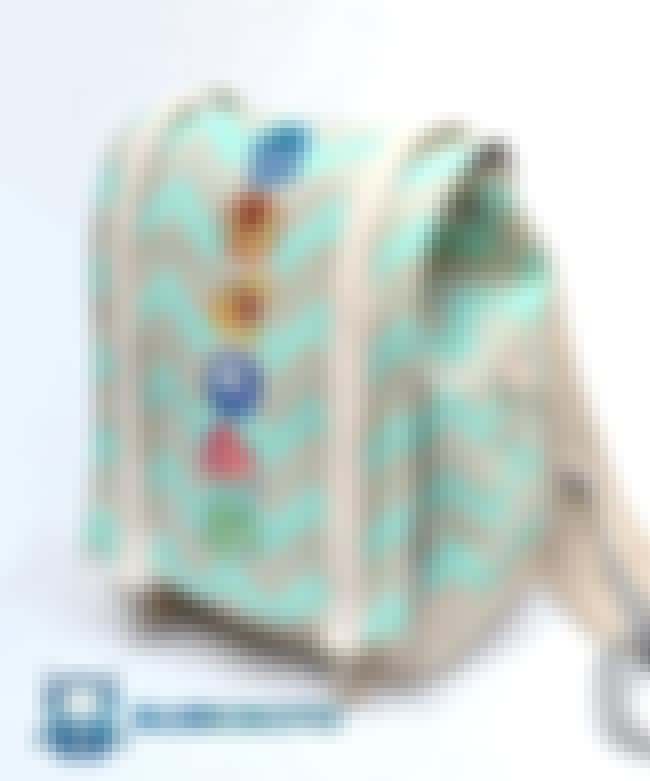Pastel Backpack - Animal Cross... is listed (or ranked) 4 on the list Subtle Nintendo Merchandise For The Classy Geek In All Of Us