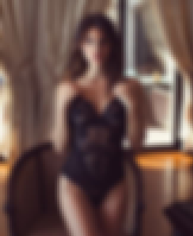 Being Naughty is listed (or ranked) 1 on the list The Hottest Silvia Caruso Pictures