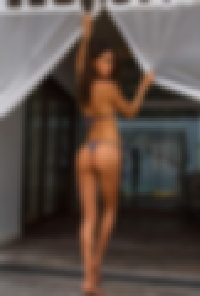 Close The Curtains is listed (or ranked) 3 on the list The Hottest Silvia Caruso Pictures