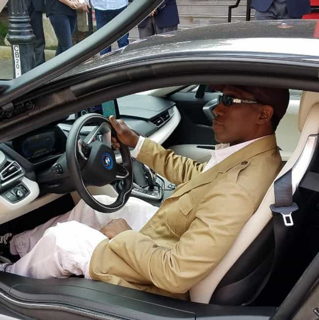 He Led Police On A High Speed ... is listed (or ranked) 3 on the list Wesley Snipes Has Proven To Be One Of Hollywood's Craziest Stars